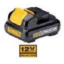 Bateria 12V 1,3 Ah  DeWalt