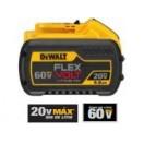 Bateria 20 / 60V 3,0 a 9,0 Ah DeWalt